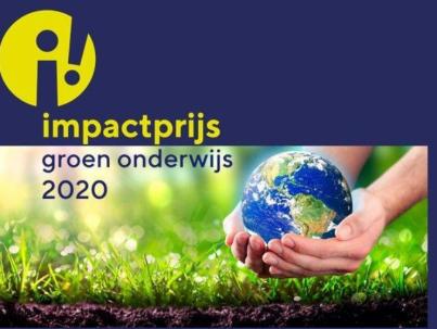 Impactprijs 2020